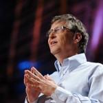 Bill Gates at TED